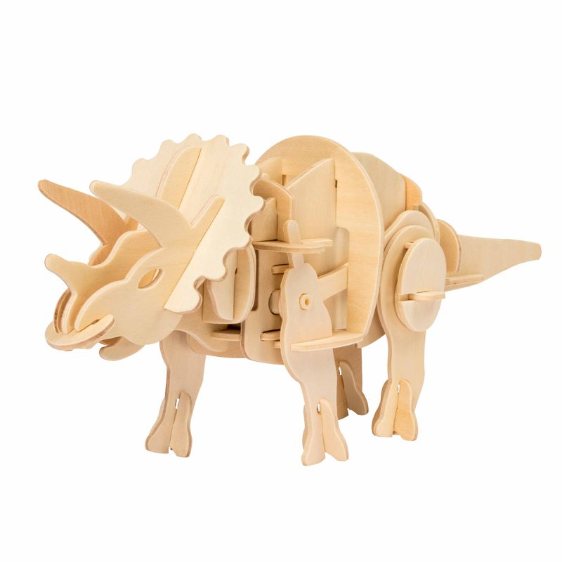 Power Control Series D430S Triceratops