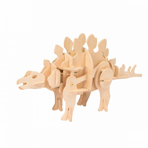 Power Control Series D440S Stegosaurus
