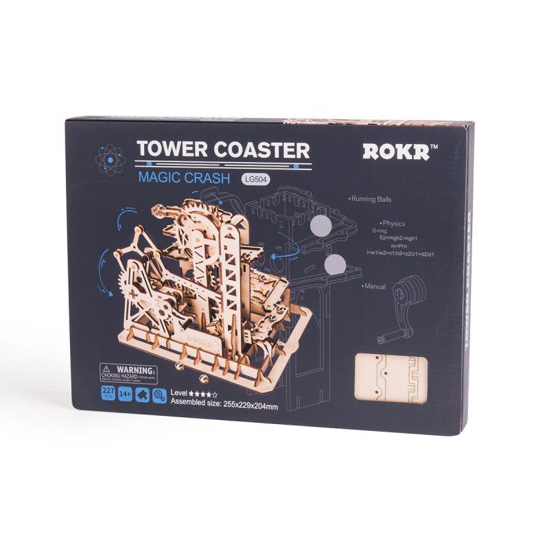 Tower Coaster LG504