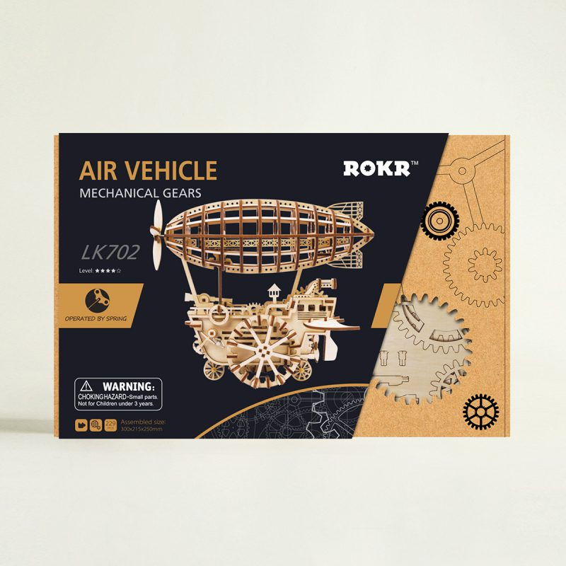Air Vehicle