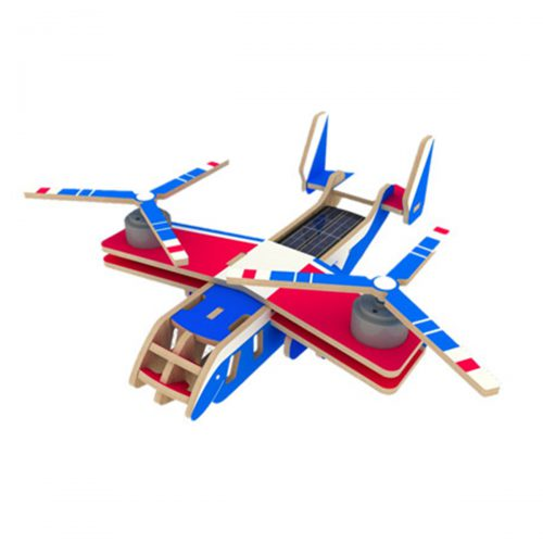 Aircrafts - Colorful Paper Coating P310S V22