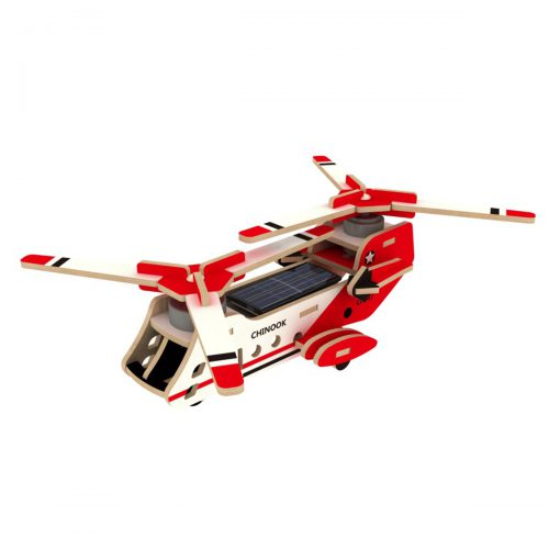 Aircrafts - Colorful Paper Coating P320S CH47