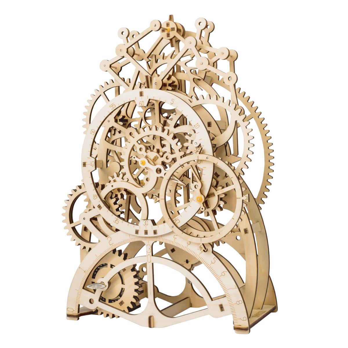 Pendulum Clock LK501