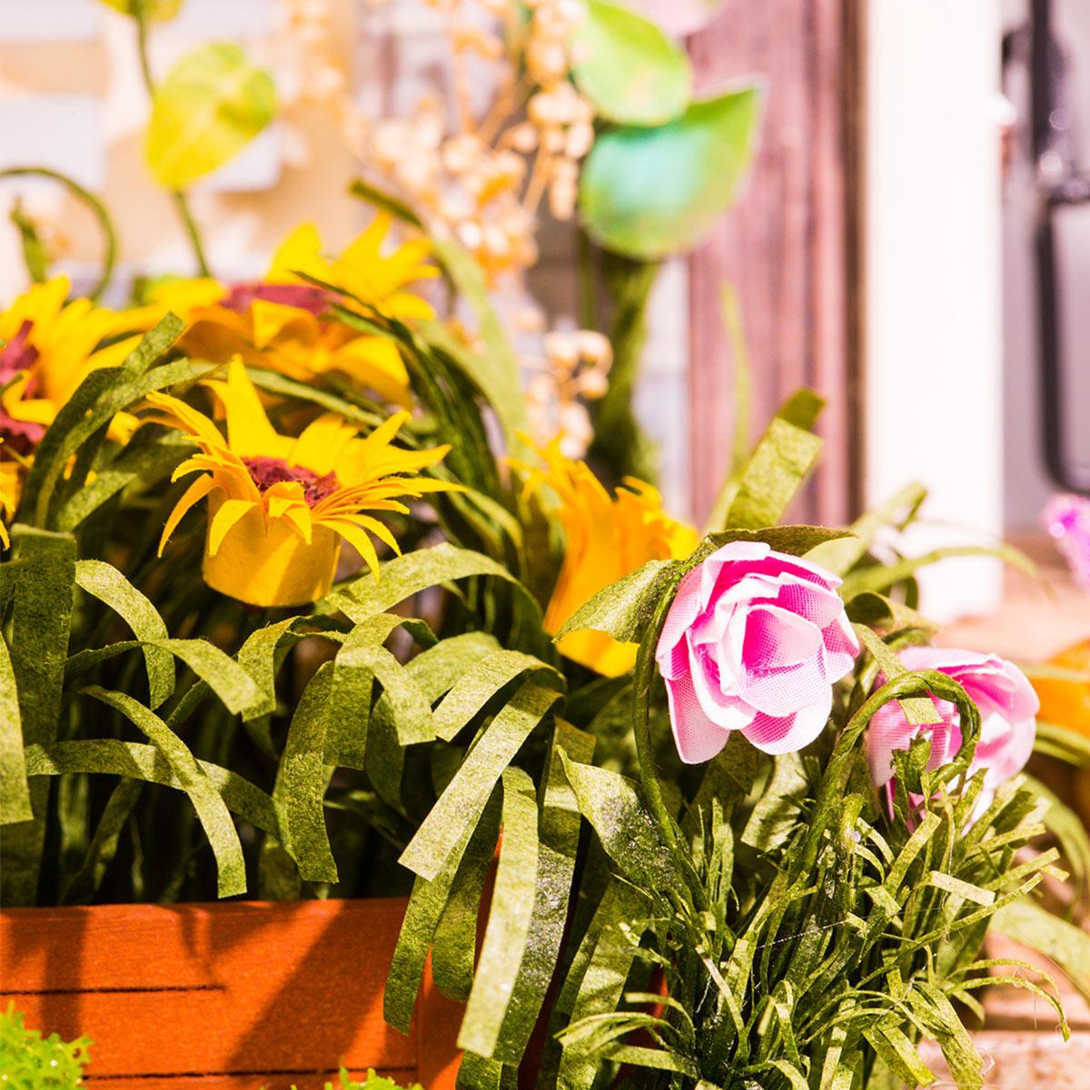 Garden Entrance DGM02