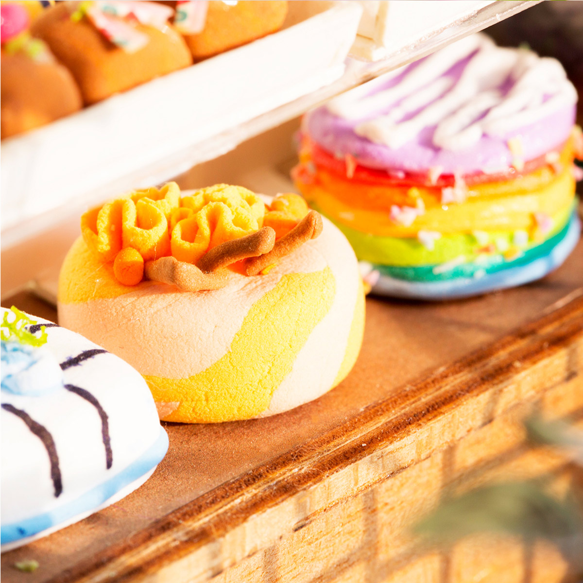 Dessert Shop DGM06