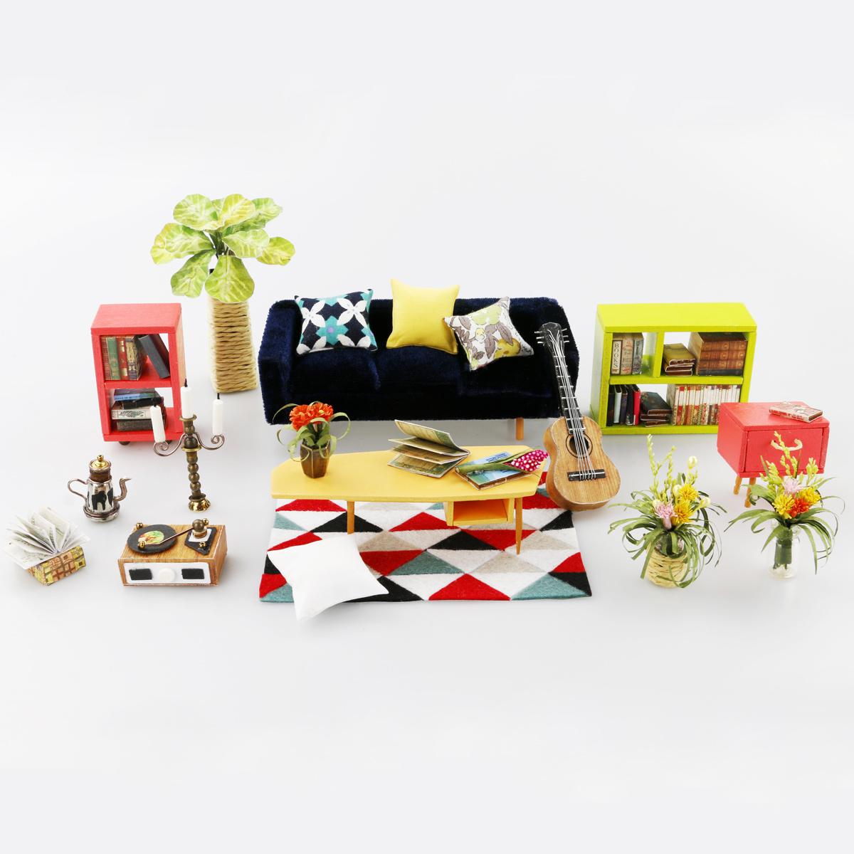 Locus's Sitting Room DG106