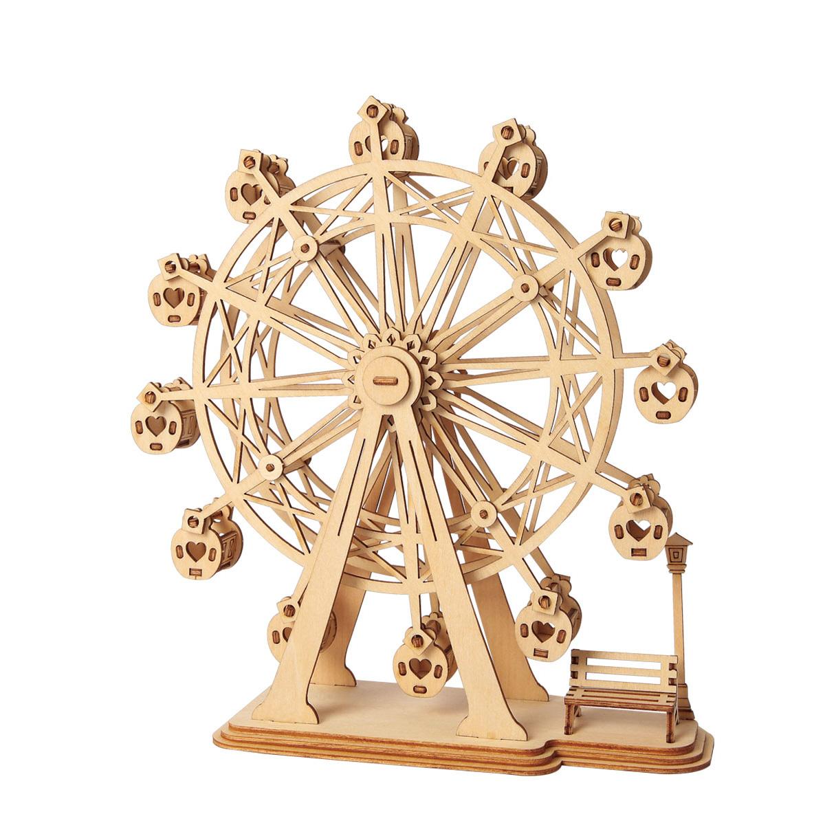 Ferris Wheel TG401