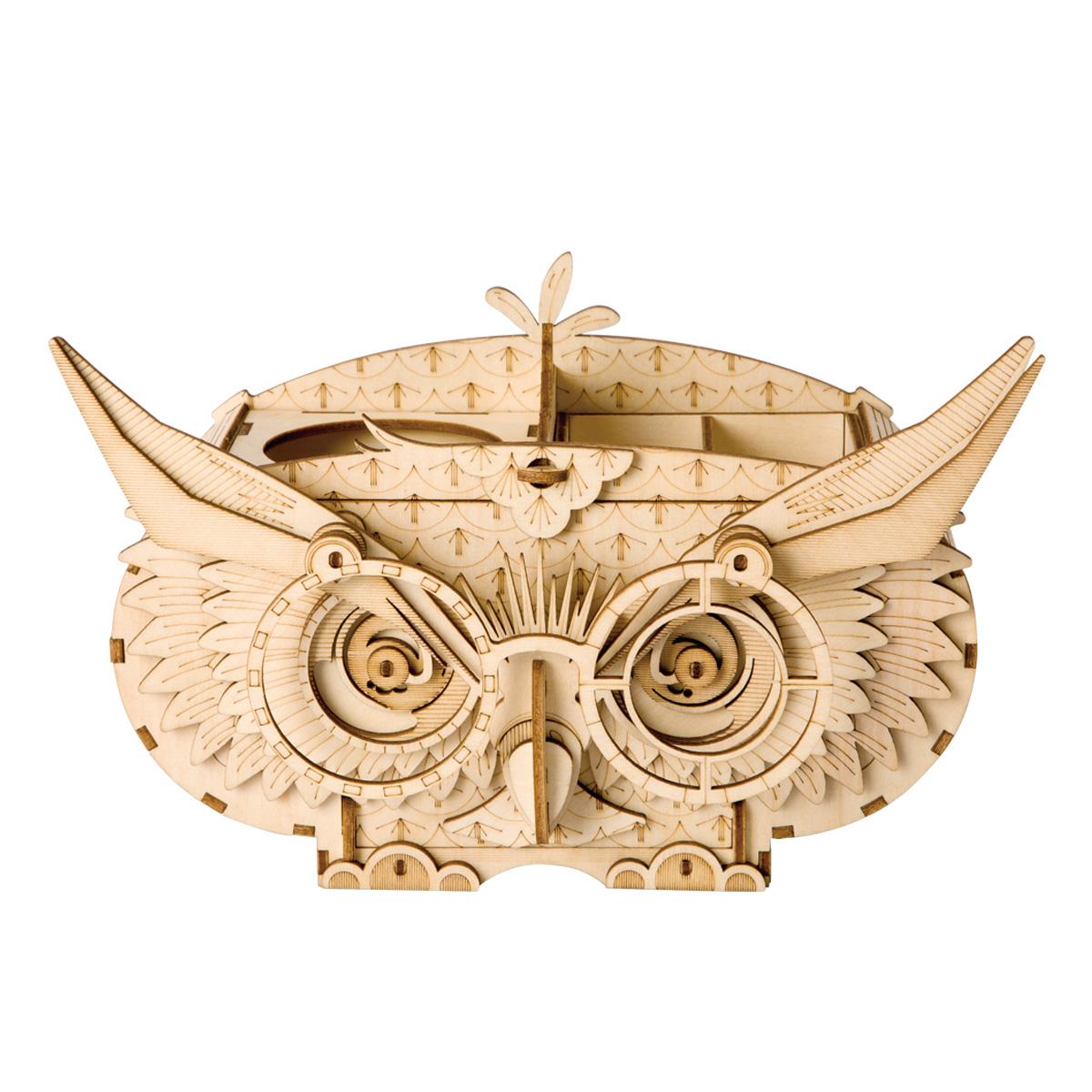 Owl Box TG405