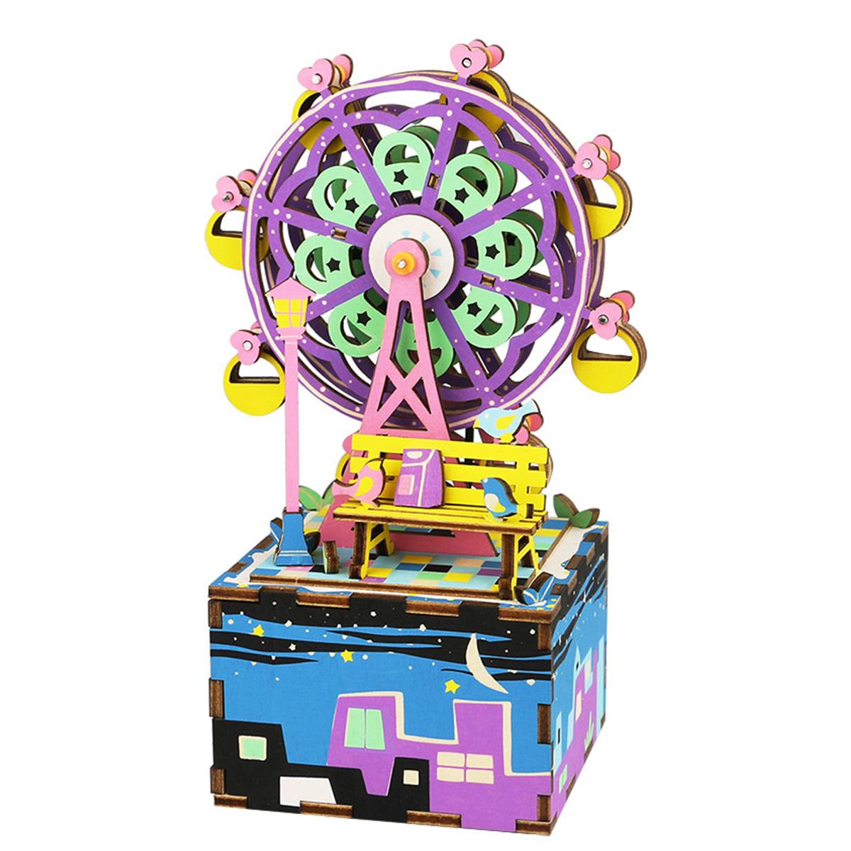 Ferris Wheel AM402