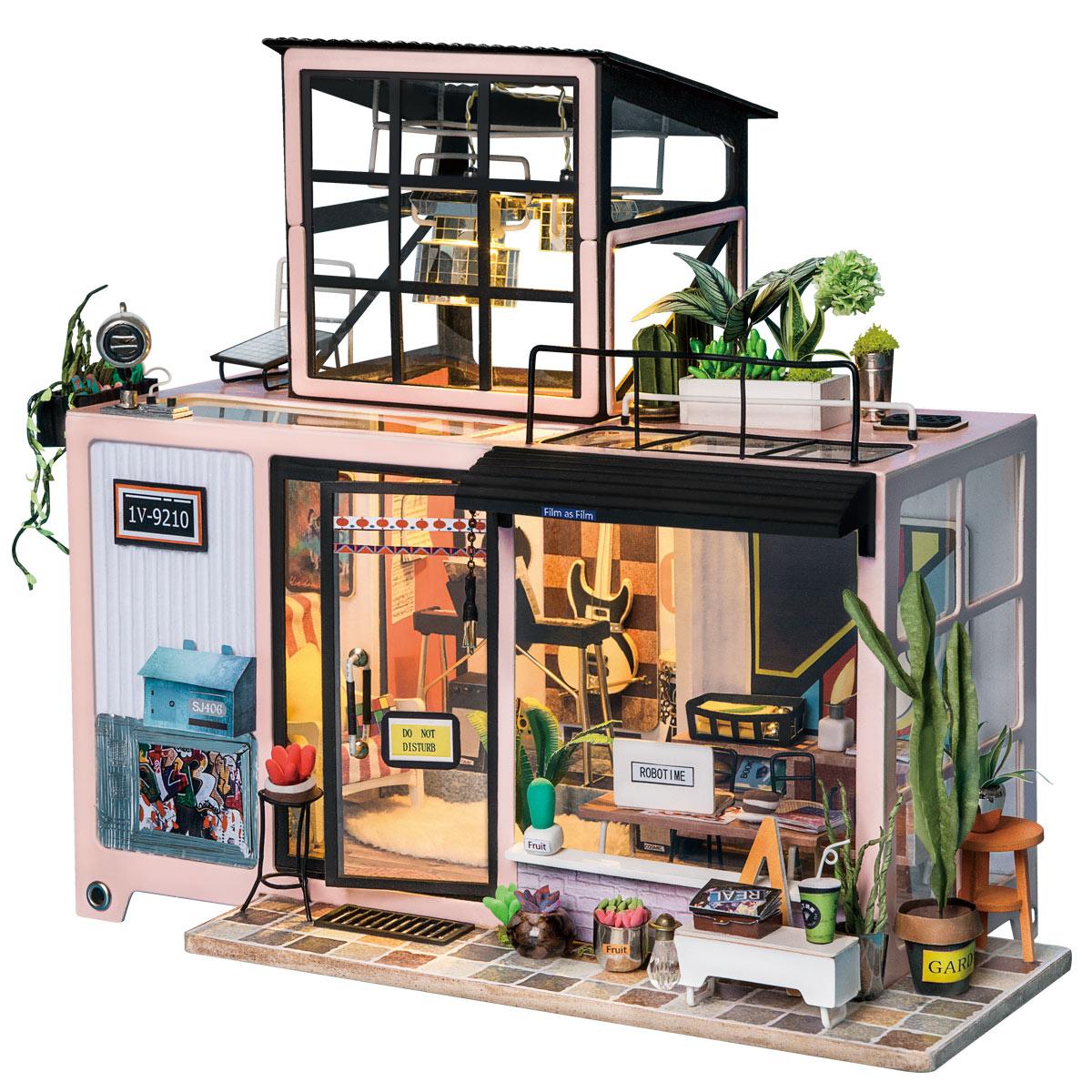 Kevin's Studio DG13