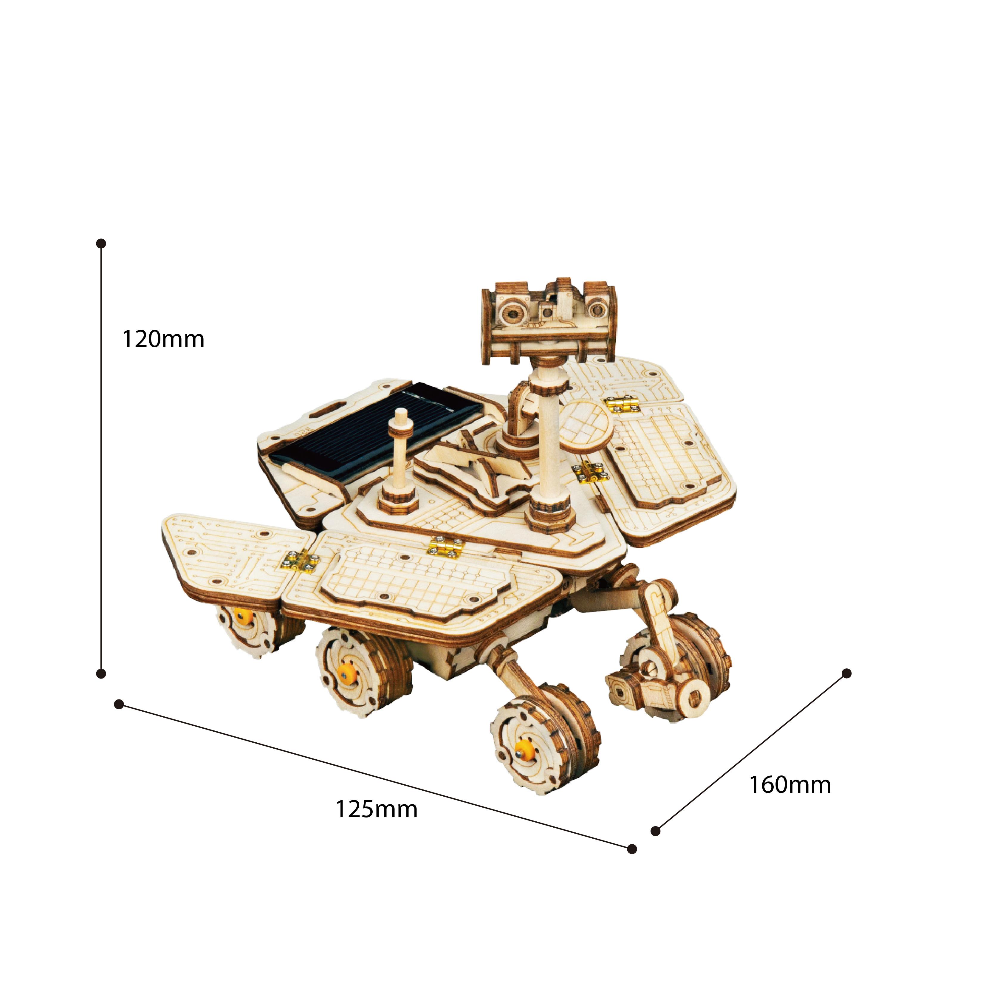 Vagabond Rover