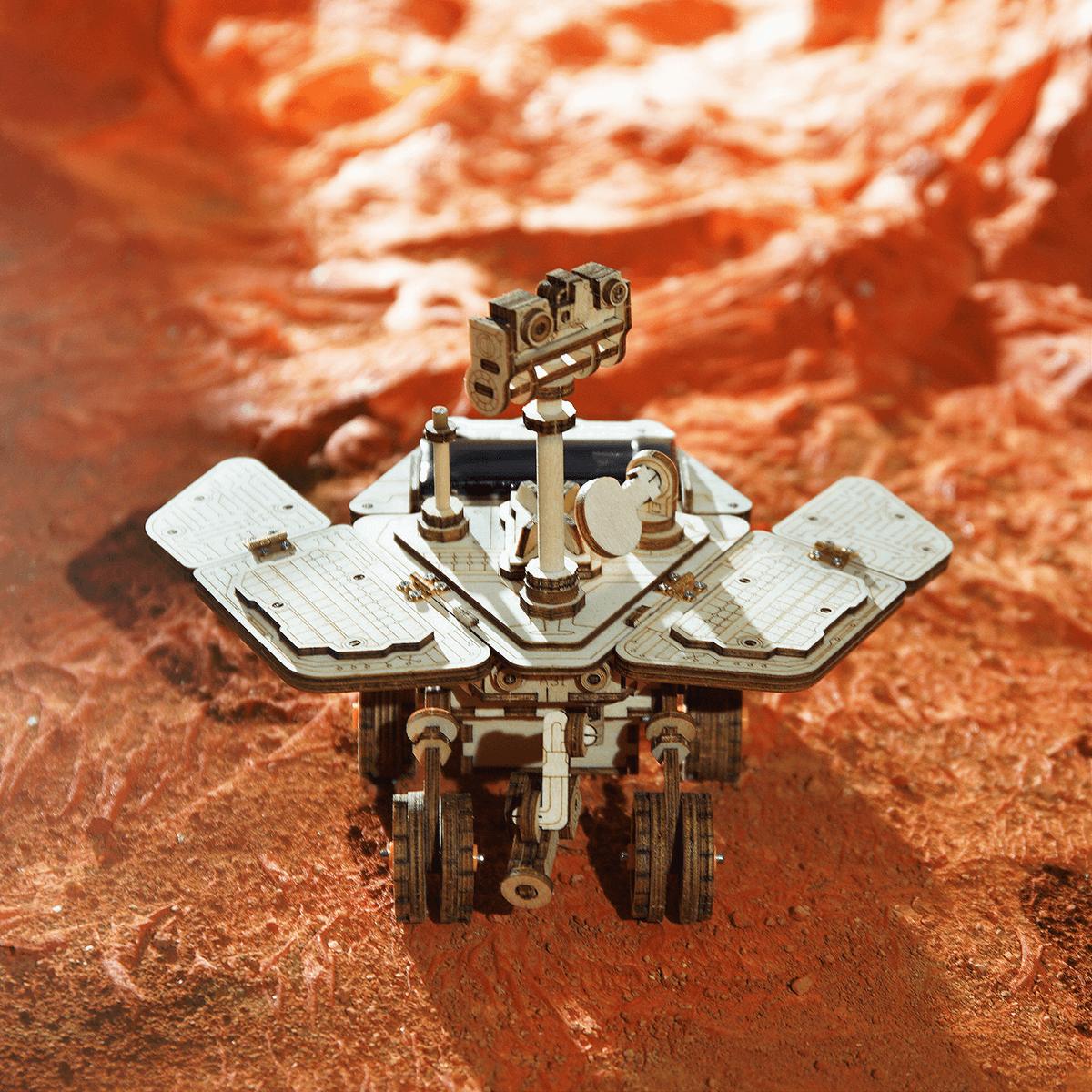 Navitas Rover