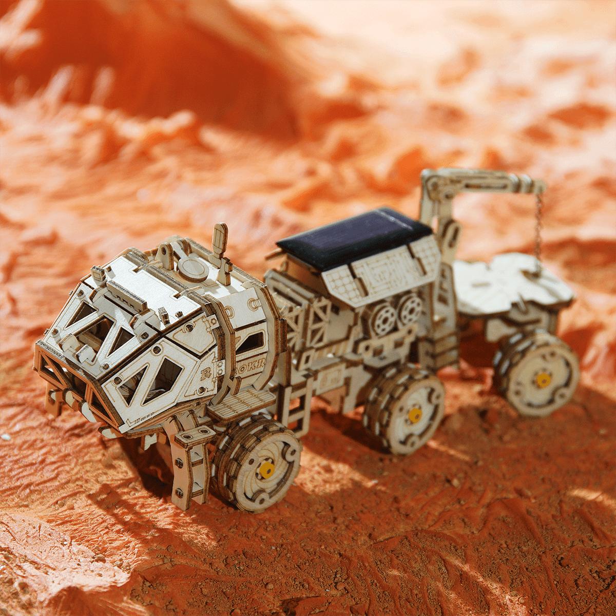 Navitas Rover LS504