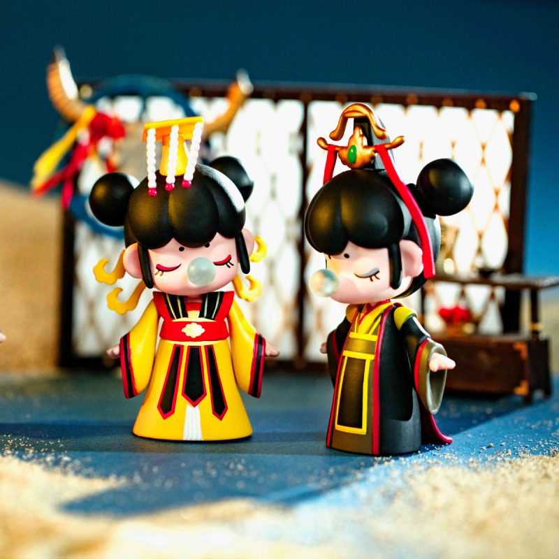 Nanci Chinese Beauty (Blind Box)