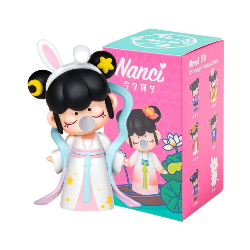 Nanci Chinese Beauty (Blind Box)
