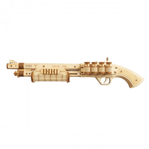 ROKR terminator m870-shotgun LQ501