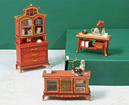 iFree Mini Furnitures