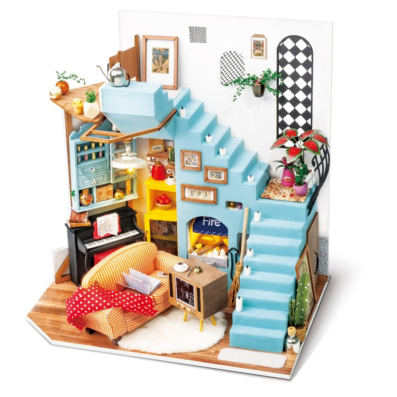 Robotime-miniature-dollhouse-DG141