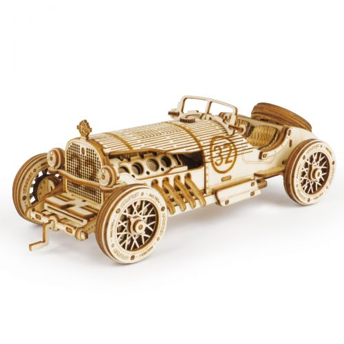 rokr sacle model grand prix car mc401
