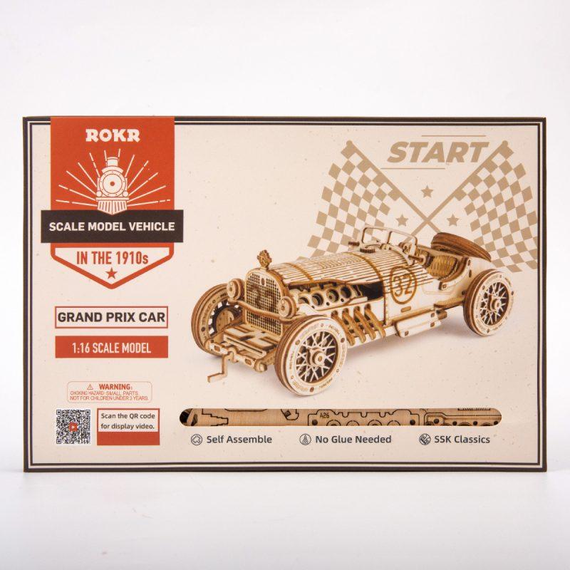 Grand Prix Car MC401