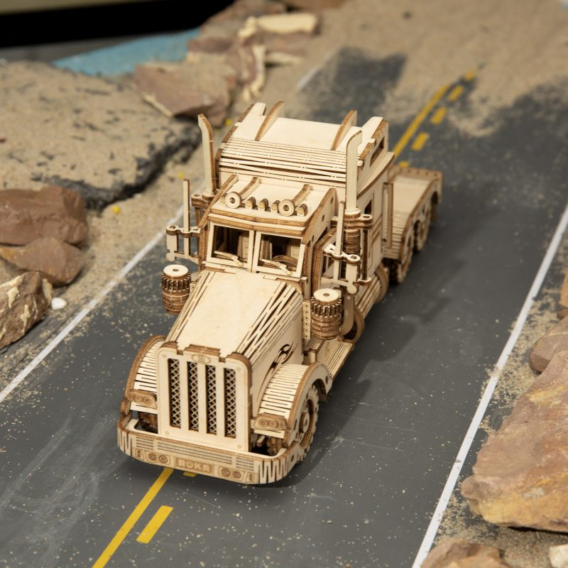 Heavy Truck MC502