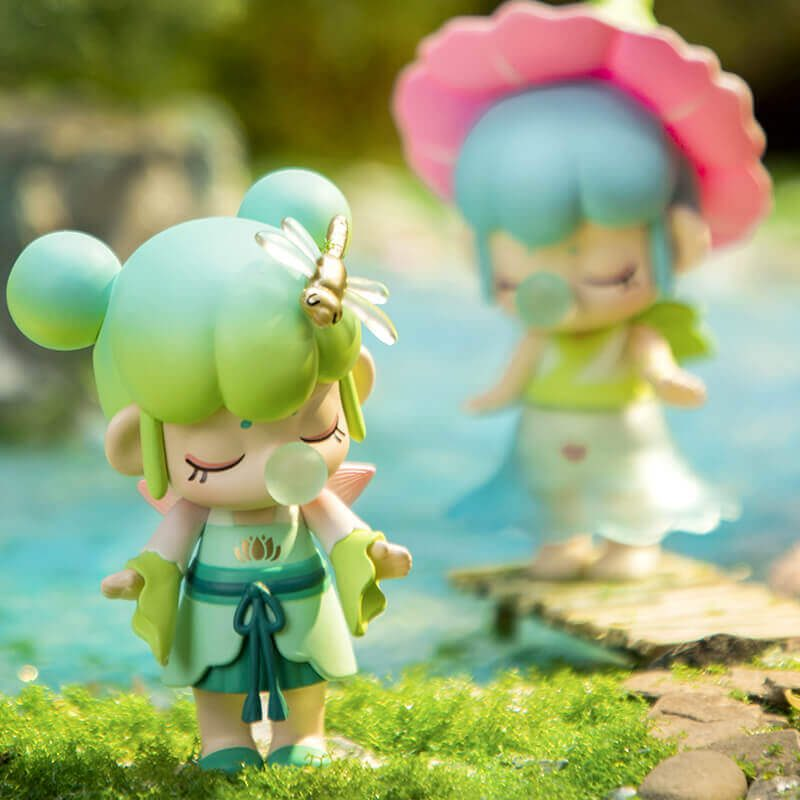 Nanci Elf Fairy (Blind Box)