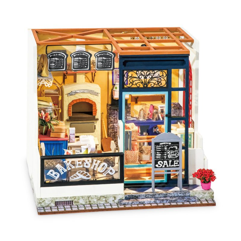 Nancy's Bake Shop DG143