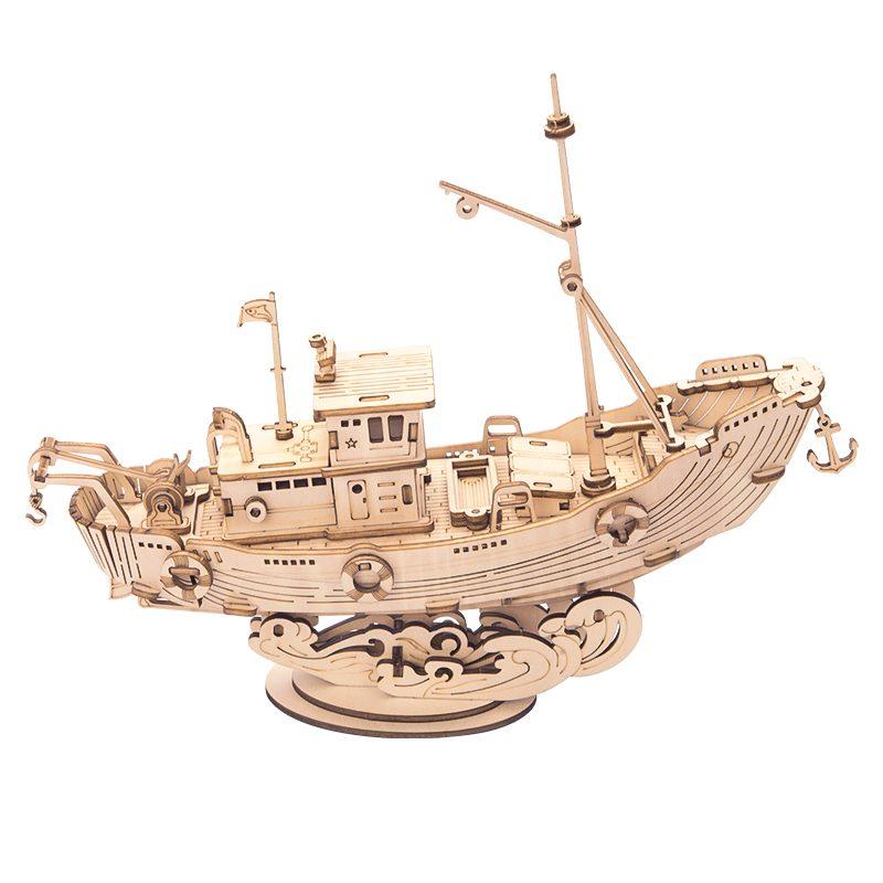 Fishing Ship TG308