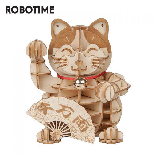 Plutus Cat TG303