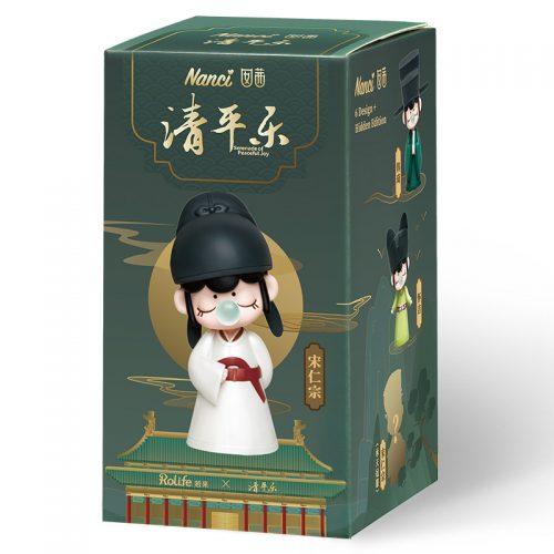 Nanci Qingpingyue (Blind Box)