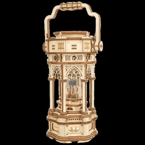Victorian Lantern AMK61