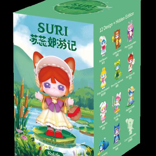 Suri Outing Series (Blind Box)