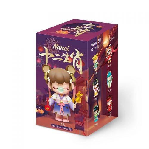 Nanci Twelve Chinese Zodiac (Blind Box)