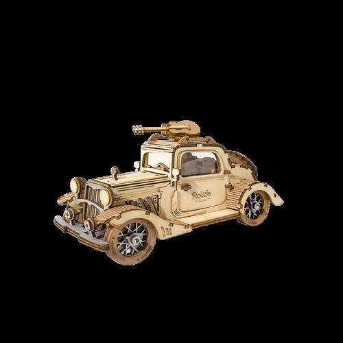 Tramcar TG505