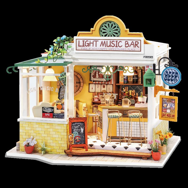 Light Music Bar DG147